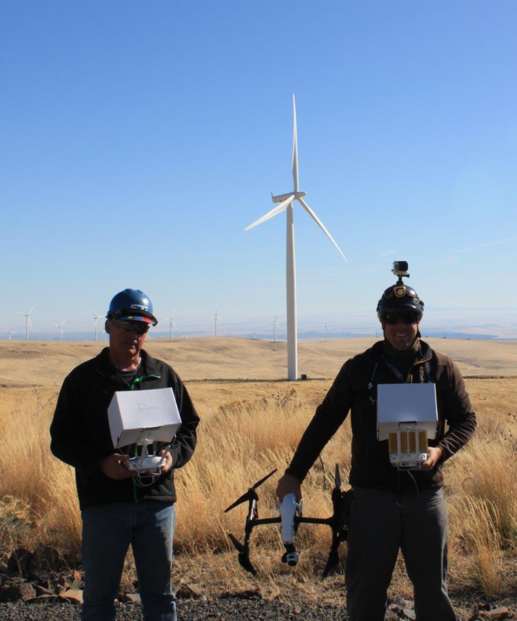 Quantum Dynamics Wind Farm About Us